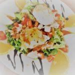 salade chevre moi